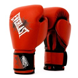 Everlast Prospect Kids Boxhandschuhe Red Black