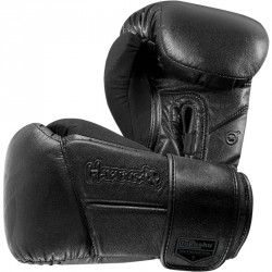 Hayabusa Tokushu Regenesis Stealth 14oz Gloves