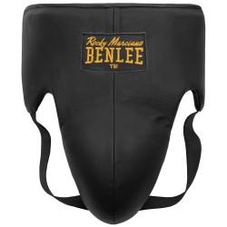 Benlee Medway Tiefschutz Leder Black Gold