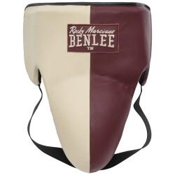 Benlee Medway Tiefschutz Leder Wine