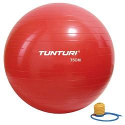 Tunturi Gymnastikball rot 75cm