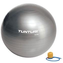 Tunturi Gymnastikball silber 55cm
