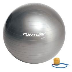 Tunturi Gymnastikball silber 65cm