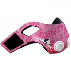 Elevation Sleeve for Training Mask 2.0 Floral