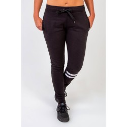 Graff on Stuff Basic Jogger coal