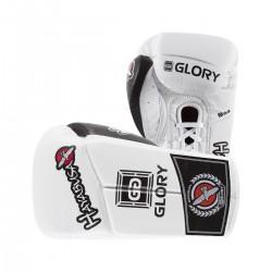 Abverkauf Hayabusa Glory 8oz Lace Gloves White