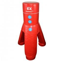 Phoenix PX Fightmaster Junior Rot