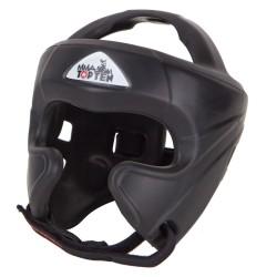 Top Ten MMA Kopfschutz Mit Jochbeinschutz