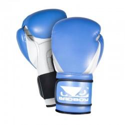 Bad Boy Training Series 2.0 Boxhandschuhe 16oz Blau