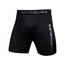 Hayabusa Haburi Compression Shorts Black