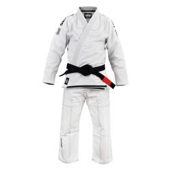 Fuji Sports Sekai BJJ Gi White