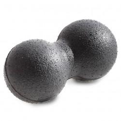 Oliver Fasziendoppelball 12cm Schwarz