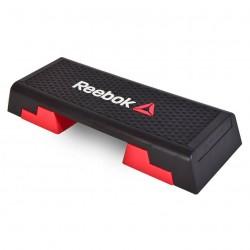Reebok Step Schwarz Rot AR20952