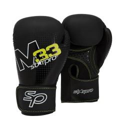 Starpro M33 Training Boxhandschuhe Black