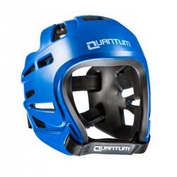 Quantum RV Kopfschutz Blau