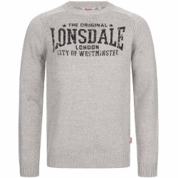 Lonsdale Talgarred Pullover