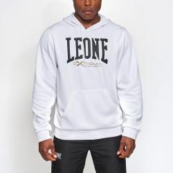 Leone 1947 Hoodie LOGO White