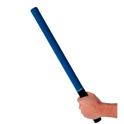 Kwon SV Schaumstoff Stock blau schwarz 60cm