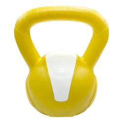 Benlee Kett Kugelhantel 5Kg Yellow