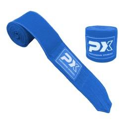 Phoenix PX Boxbandagen 250cm Blue