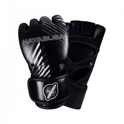 Abverkauf Hayabusa Ikusa Charged 4oz MMA Gloves Black