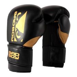 Bad Boy Boxhandschuhe Zeus Black Gold