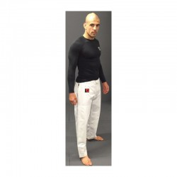 Booster BJJ Ripstop Pants White