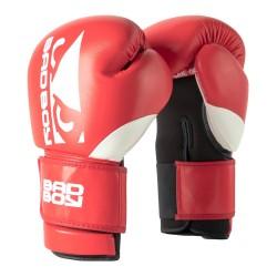 Bad Boy Boxhandschuhe Zeus Red White