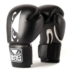 Bad Boy Boxhandschuhe Titan Black White