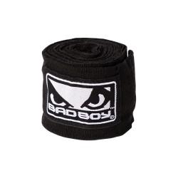 Bad Boy Boxbandagen 300cm Black
