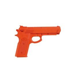 Kwon Plastik Pistole orange