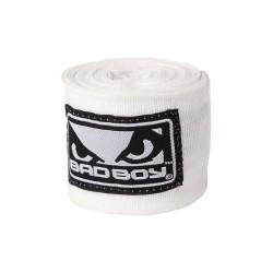 Bad Boy Boxbandagen 300cm White