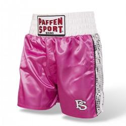 Paffen Sport Lady Glory Boxing Short Pink