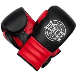 Benlee Redmond Boxhandschuhe Leder