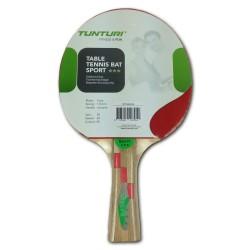 Tunturi Sport 3 Star Tischtennisschläger