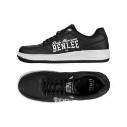 Benlee Linwood Herren Schuhe Black