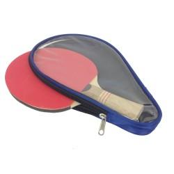 Tunturi Tasche für Tischtennisschläger