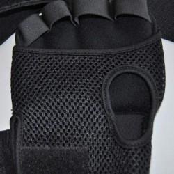 Phoenix Neopren Gel Handbandage 190cm Schwarz