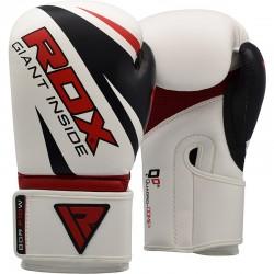 RDX Boxhandschuh REX F10 weiss