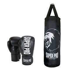 Super Pro Boxsack Set