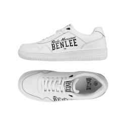 Benlee Linwood Herren Schuhe White