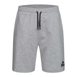 Lonsdale Shorts Aveley Marl Grey