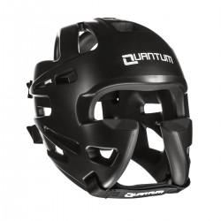 Quantum XP Kopfschutz Schwarz
