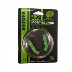 Booster MGB Mouthguard Mint Flavor