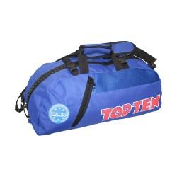 Top Ten Wako Rucksack Tasche 67cm Blau