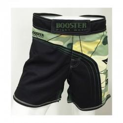 Booster MMA Pro 19 Camo MMA Short
