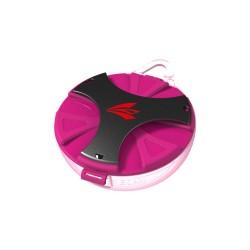 Phoenix Zahnschutzbox Ergo Guard Pink