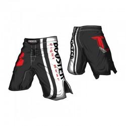 Booster MMA Pro 9 Origin Black MMA Short