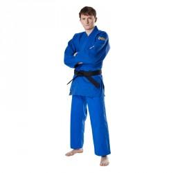 Abverkauf DAX Judogi Tori Gold Kids Blau