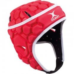 Gilbert Rugby Falcon 200 Kopfschutz Red